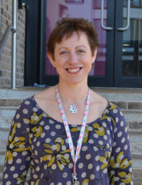 Alison Rowe- Head of Humanities