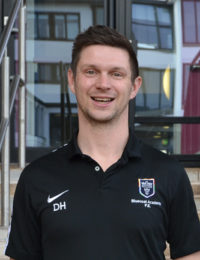 Dan Hutchinson- Head of PE
