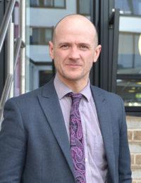 Joel Mansell- Director of Achievement