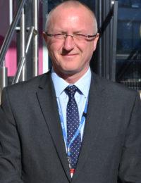 Steve Cox- Vice Principal
